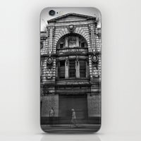 Liverpool Picture House iPhone & iPod Skin