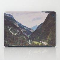 ∇ II iPad Case