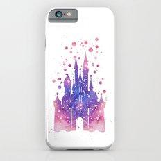 Disneys Cinderella Castle  iPhone 6 Slim Case