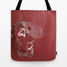 Wisp #1 Tote Bag
