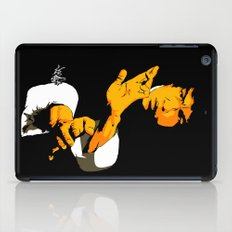 Dragon Season iPad Case