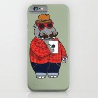 Hipposter iPhone 6 Slim Case