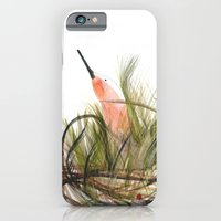 iPhone & iPod Case featuring Nest by Daniela Tieni