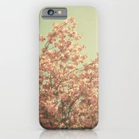 iPhone & iPod Case featuring The Day is Done by Cassia Beck
