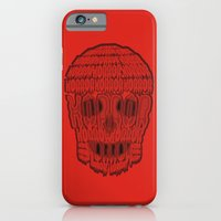 Horror iPhone 6 Slim Case