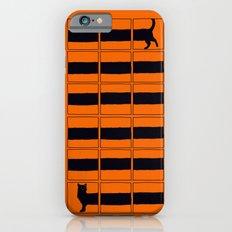 The Longcat Is Long iPhone 6 Slim Case