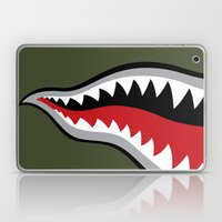 Land Shark Laptop & iPad Skin