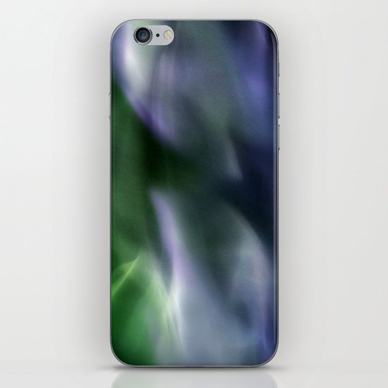 Most haunted iPhone & iPod Skin