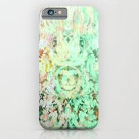 iPhone & iPod Case featuring MUSE by Leechi
