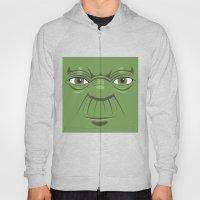 Yoda - Starwars Hoody