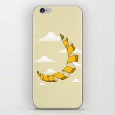 Peel iPhone & iPod Skin