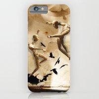 Tarot series: The Lovers iPhone 6 Slim Case