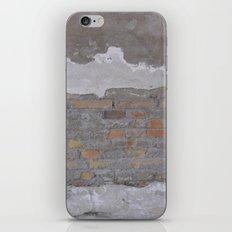 Brick House iPhone & iPod Skin