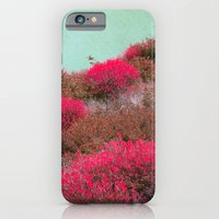 The Hill iPhone 6 Slim Case