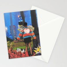 City of Dreams Stationery Cards