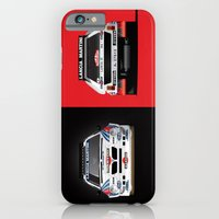 Group B Edition, N.º2, … iPhone 6 Slim Case