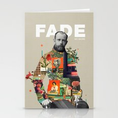 Fade No More Stationery Cards