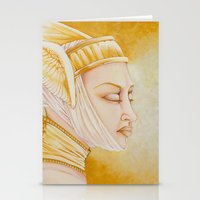 The Seraphim Stationery Cards