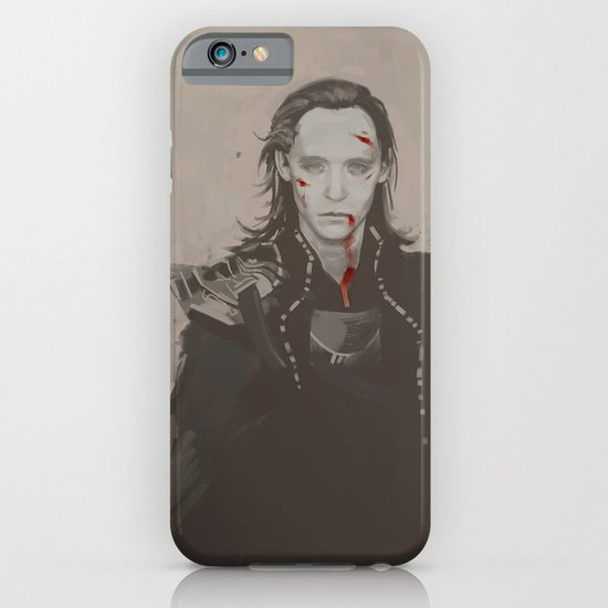 Nothing but the war. iPhone & iPod Case