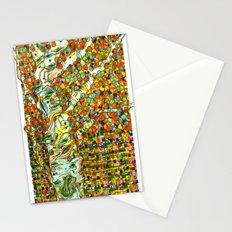 Autumn Aspen Stationery Cards