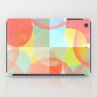 Marshmallows iPad Case