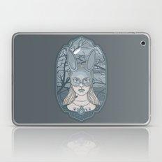 The Wrong Alice Laptop & iPad Skin