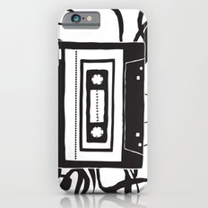 Cassette Tapes iPhone 6s Slim Case