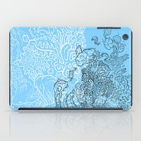 Reef iPad Case