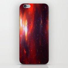 Falling Stars iPhone & iPod Skin