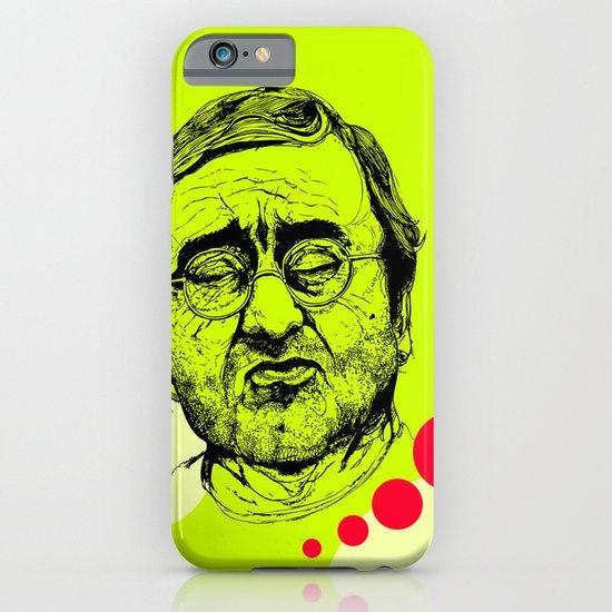 Lucio Dalla iPhone & iPod Case
