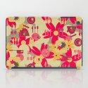 Hessian Kitchen iPad Case