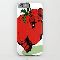 HellTomato iPhone 6 Slim Case