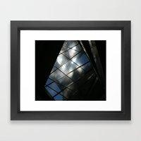 Intriguing  DPG150525a Framed Art Print