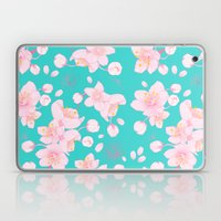 Sakura Blossoms Laptop & iPad Skin
