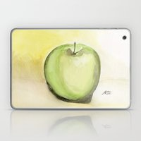Granny Smith Laptop & iPad Skin