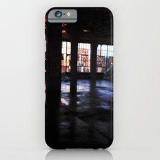 Reflecting  iPhone 6 Slim Case