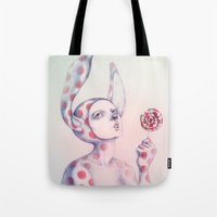Can't Resist The Lollipo… Tote Bag