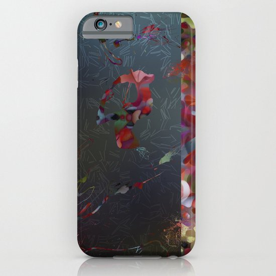 Un Jardin sur le Nil iPhone & iPod Case
