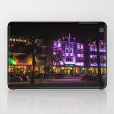 South Beach iPad Case
