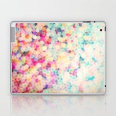 Kaleidoscopic Bokeh Laptop & iPad Skin
