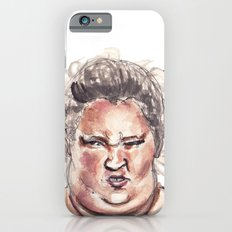 I Guess That's My Bingo Face Slim Case iPhone 6s
