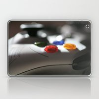 xbox 360 Laptop & iPad Skin