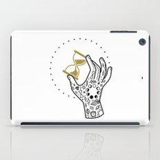Wait iPad Case