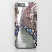 Streets in Venice iPhone 6 Slim Case