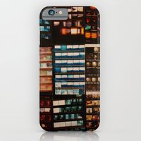 iPhone & iPod Case featuring NEGATIVE by Brandon Neher