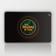 The Mighty Souls: Reggae Legends Laptop & iPad Skin
