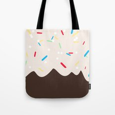 Hot Chocolate With Whipp… Tote Bag