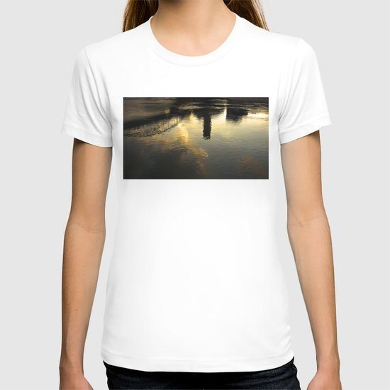 Reflection of Tortosa T-shirt