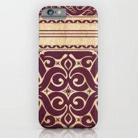 iPhone & iPod Case featuring Beru by Arcturus