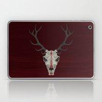 Demon Deer Laptop & iPad Skin
